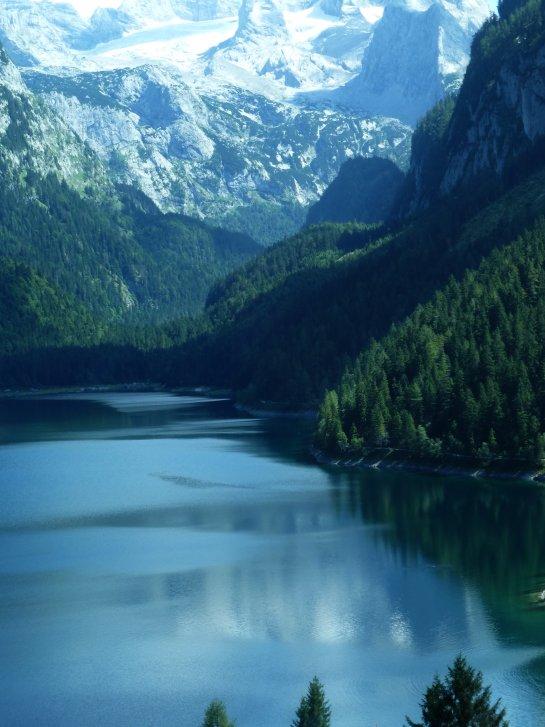 オーストリア編(59):ゴーザウ湖(13.8)_c0051620_6343249.jpg