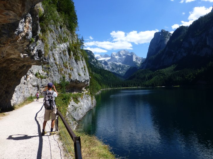 オーストリア編(59):ゴーザウ湖(13.8)_c0051620_6351651.jpg