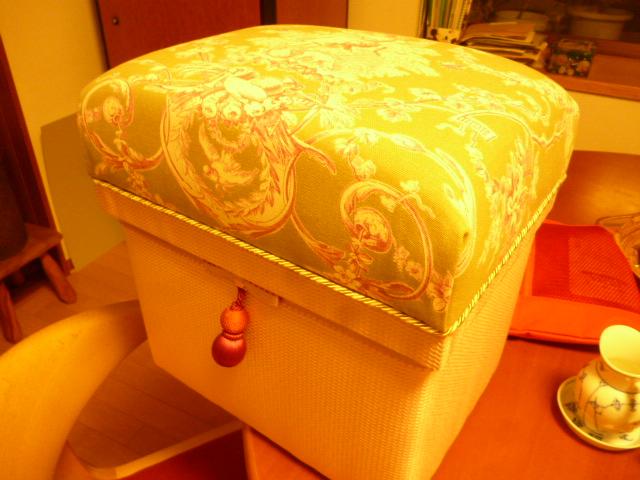 娘さんのための可愛い茶箱_b0242032_2045919.jpg