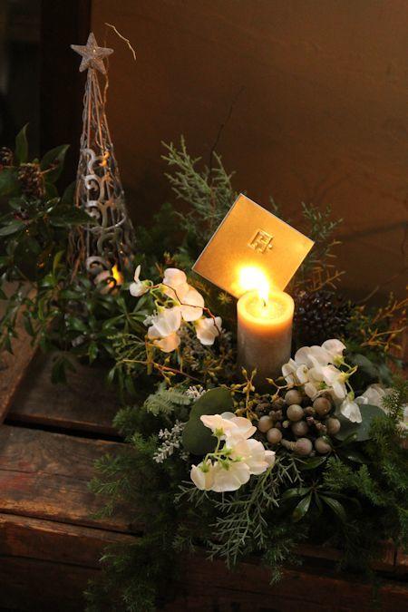 ホワイトクリスマス _d0086634_20591518.jpg