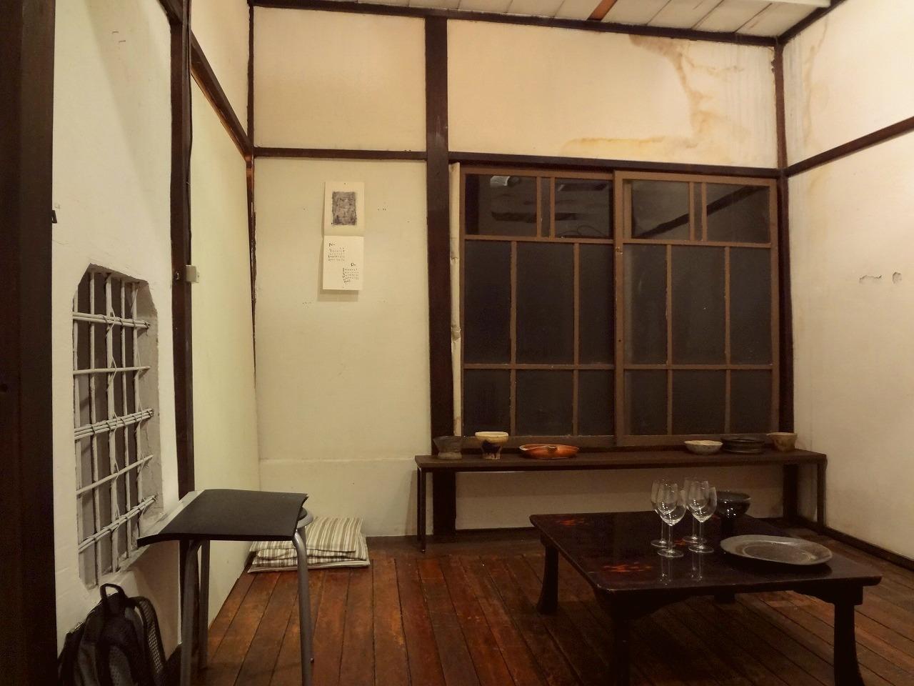そら塾│古建築のアートスペース その2_b0274159_00341216.jpg