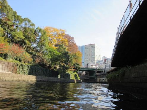 連休に神田川方面へ_c0249569_1241425.jpg