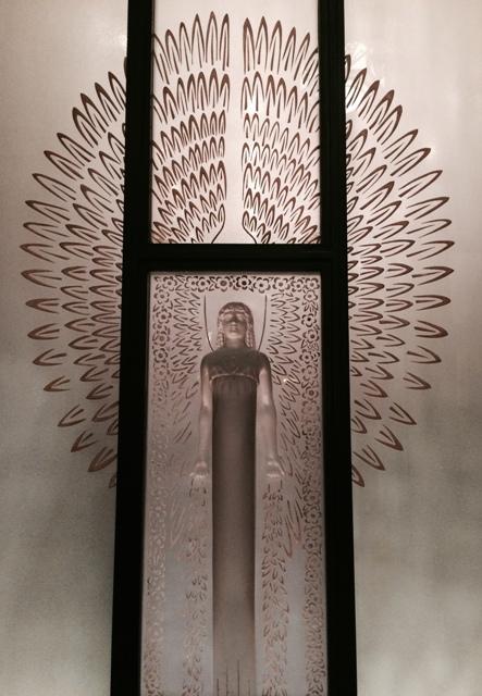 東京都庭園美術館リニューアルオープン レセプション_a0138976_2012479.jpg