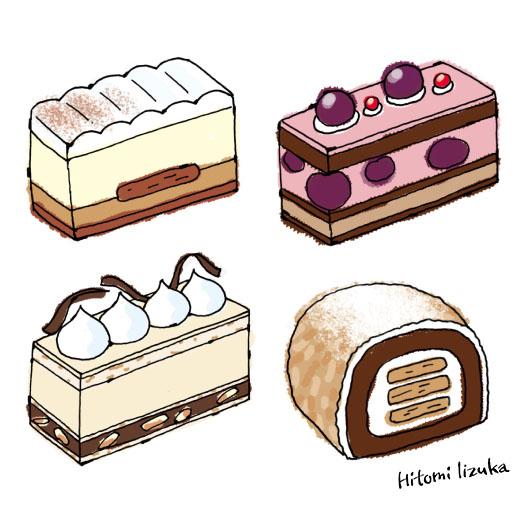 季の葩のケーキ_d0272182_21132837.jpg