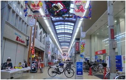 京都の紅葉スポットをさけて、大津、石山寺まで・・・・・・_b0104092_12145669.jpg