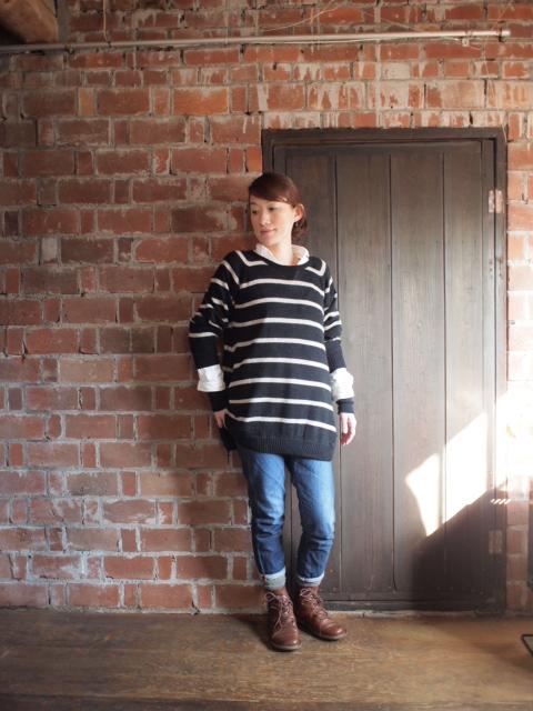 knitです。_d0228193_1054977.jpg
