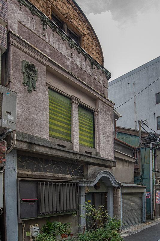 記憶の残像-689 東京都台東区 下谷神社付近_f0215695_15474611.jpg