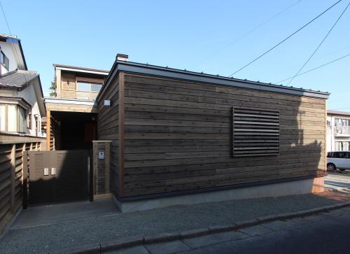 仙台八幡の家:完成引渡1_e0054299_10324677.jpg