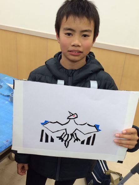 八尾教室〜かばん作り_f0215199_10565455.jpg