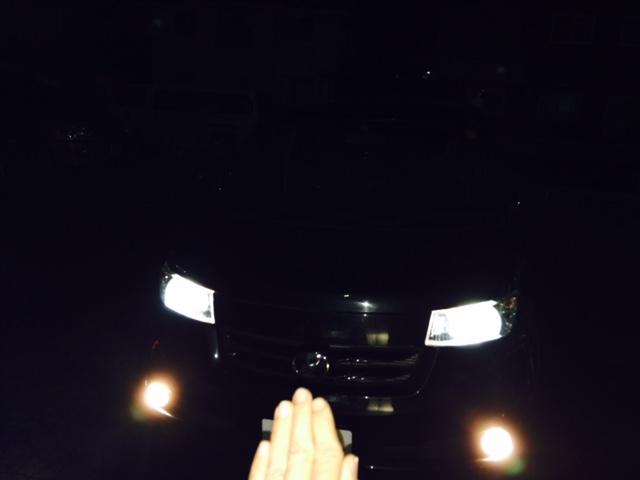 11月26日(水)トミーアウトレット☆ライフH様納車♪ 軽自動車・自社ローン・ローンサポート_b0127002_19495997.jpg