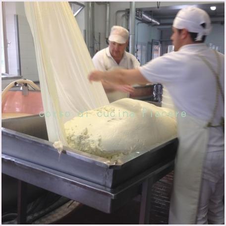 イタリア食旅行記⑬ 町のチーズ屋さん訪問_b0107003_11590445.jpg