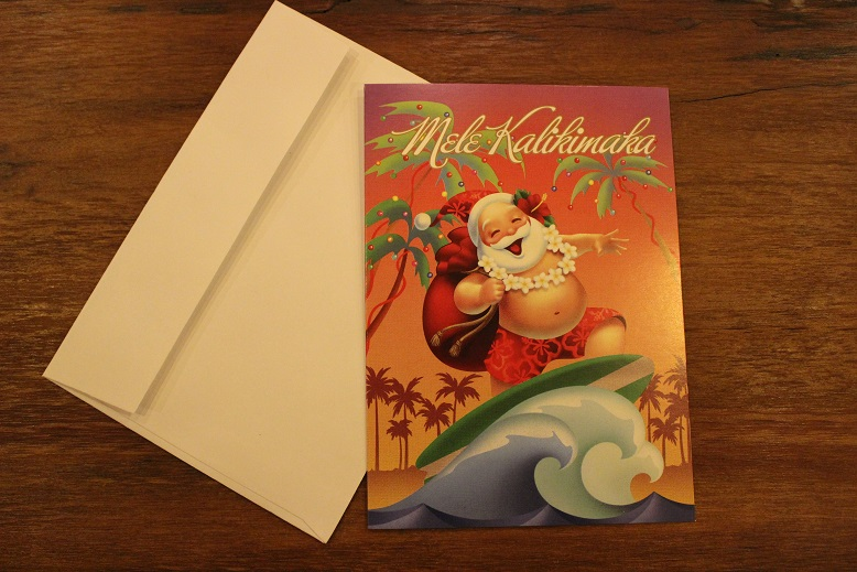 """CHRISTMAS CARD\"" from HAWAII_f0191324_10194170.jpg"