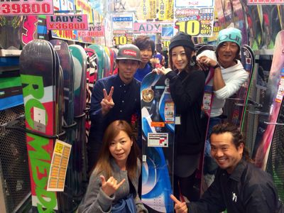 大阪3日目⭐️モリスポ東大阪店さん_c0151965_111220.jpg