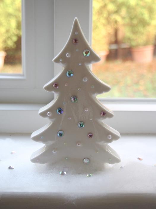 クリスマスデコレーションとケンプトンアンティークマーケット♪_b0313387_01420587.jpg