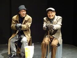 ■11月24日(月) アカルイミライ練習 鉄びん出張帰り by将大_a0137796_11345452.jpg