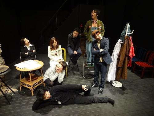 ◆劇団MFTNo.10    ついに来た!1日練習    byまさき_a0137796_11454922.jpg