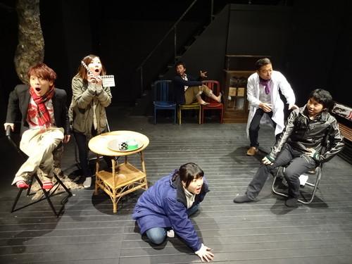 ◆劇団MFTNo.10    ついに来た!1日練習    byまさき_a0137796_11512093.jpg