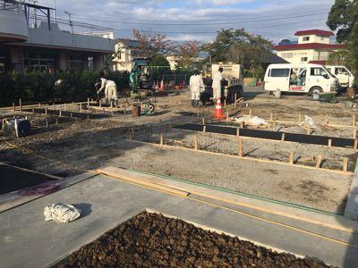 正蓮寺の新しい墓地「はすのさと」_b0188106_23153921.jpg