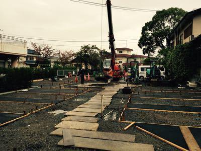 正蓮寺の新しい墓地「はすのさと」_b0188106_23154920.jpg