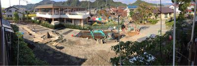 正蓮寺の新しい墓地「はすのさと」_b0188106_23155130.jpg