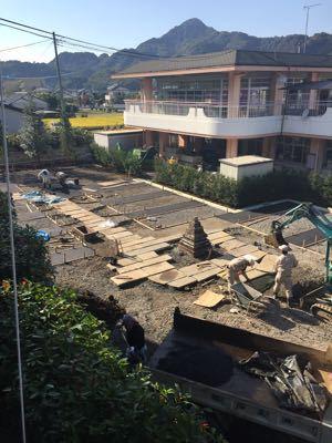 正蓮寺の新しい墓地「はすのさと」_b0188106_23155378.jpg