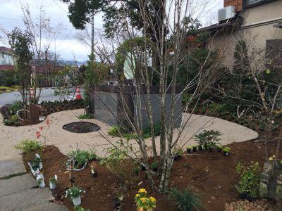 正蓮寺の新しい墓地「はすのさと」_b0188106_23163469.jpg