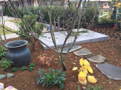 正蓮寺の新しい墓地「はすのさと」_b0188106_23163727.jpg