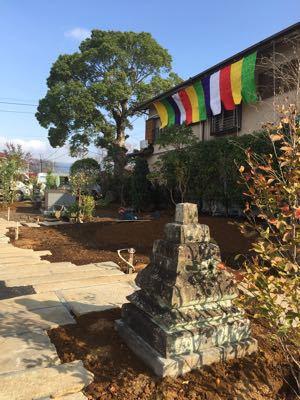 正蓮寺の新しい墓地「はすのさと」_b0188106_2316954.jpg