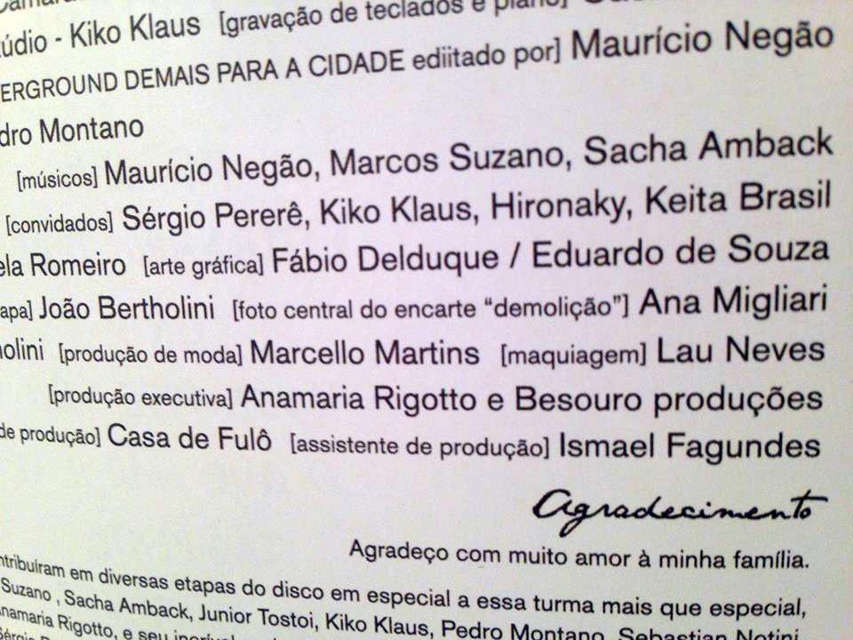 【本場最前線で出演】今年4度目のブラジル滞在→SAMBAの聖地RIOで最高峰&最前線現場に出演演奏♬_b0032617_19373566.jpg