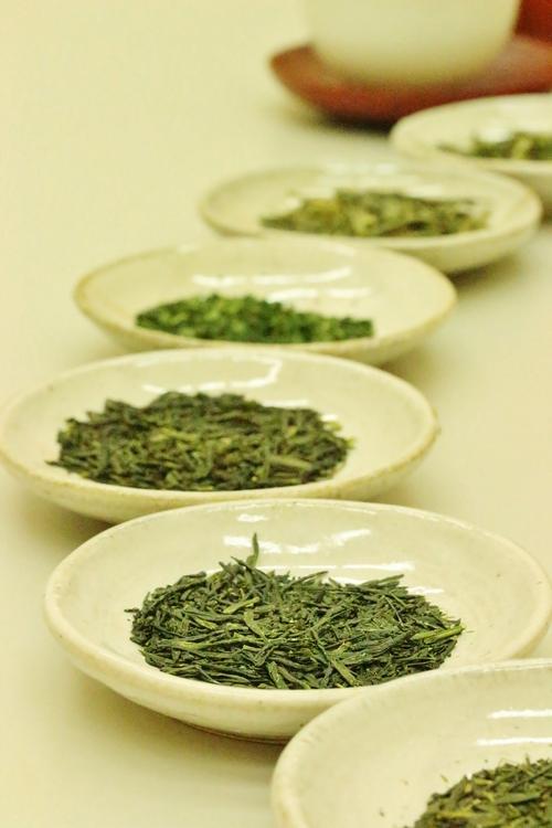 暮らしに素敵な日本茶を!_b0220318_1032818.jpg