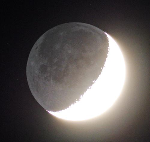 2014年11月27日の月(月齢4.8)_e0089232_17433633.jpg