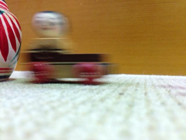 11月27日 ずれ_e0318040_164567.jpg