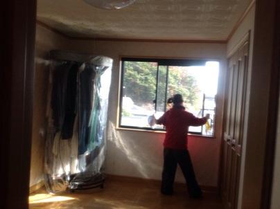 窓洗浄_c0186441_19525850.jpg