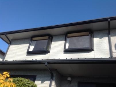 窓洗浄_c0186441_19532893.jpg
