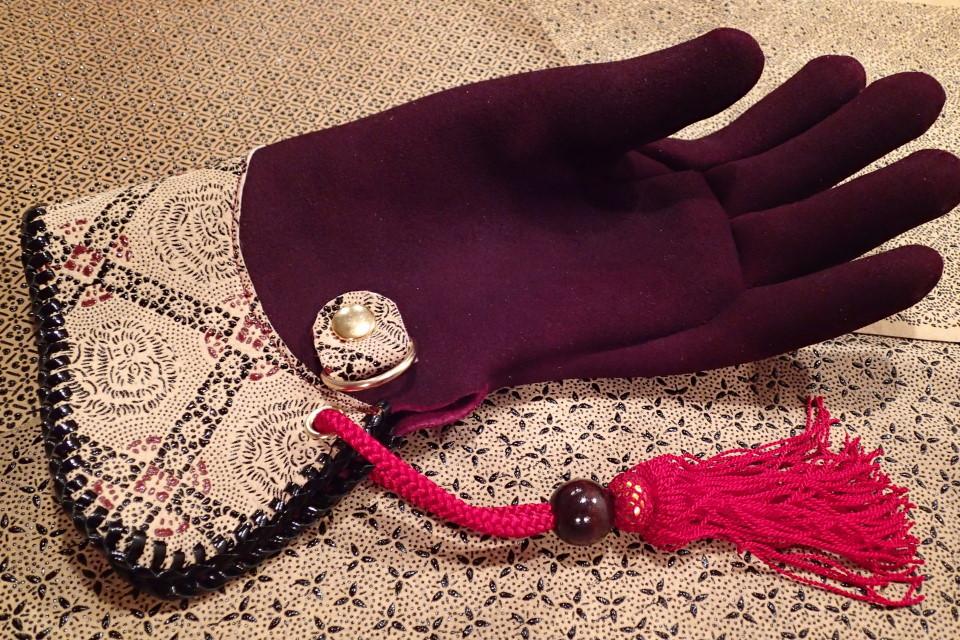 グローブギャラリー-3- 印伝 (glove gallery -3- Inden)_c0132048_15541844.jpg