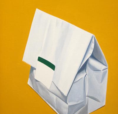 今日の一枚〜絵画占い再び。この袋の中身は何でしょう?_a0017350_14495885.jpg