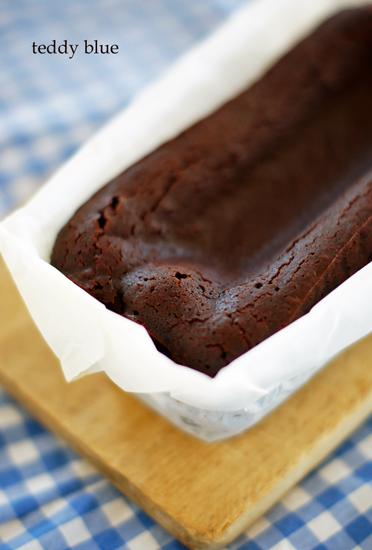 Ken\'s Cafe Gateau Chocolat  ケンズカフェ ガトーショコラ_e0253364_22214355.jpg