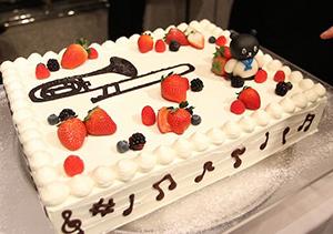 ♪オーケストラウェディング♪_d0079577_18442185.jpg