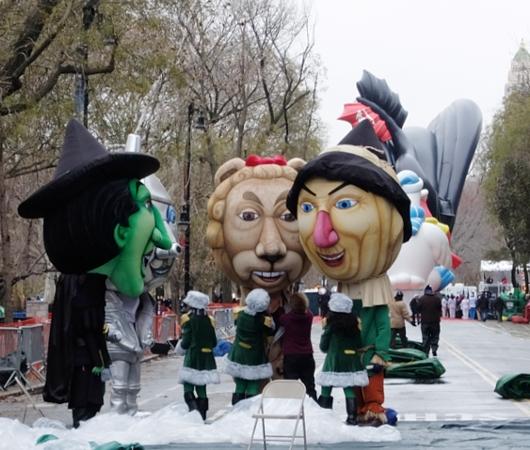 サンクスギビング・デー・パレード 2014_b0007805_21563489.jpg