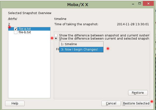 SLES12が採用した btrfs, snapper を使った Snap Shot_a0056607_21305714.jpg