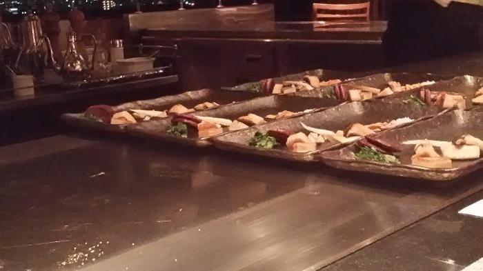 名古屋 Westin Hotel で、お散歩と 会食_f0062122_00525562.jpg