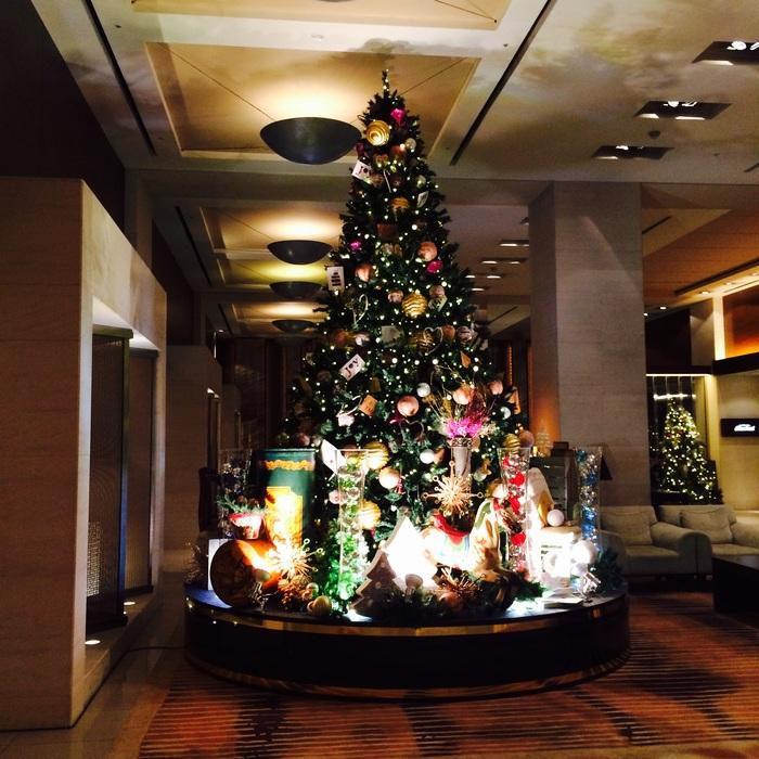 名古屋 Westin Hotel で、お散歩と 会食_f0062122_0181386.jpg