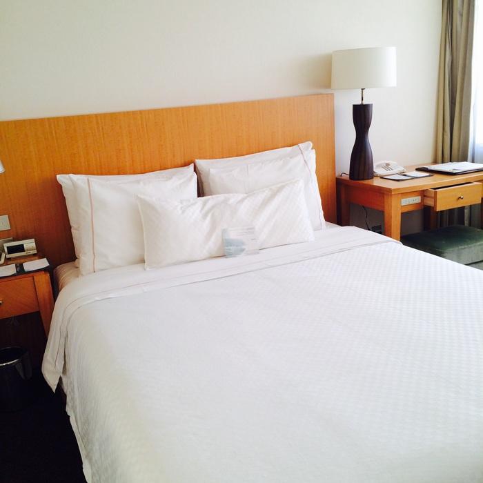 名古屋 Westin Hotel で、お散歩と 会食_f0062122_0193930.jpg