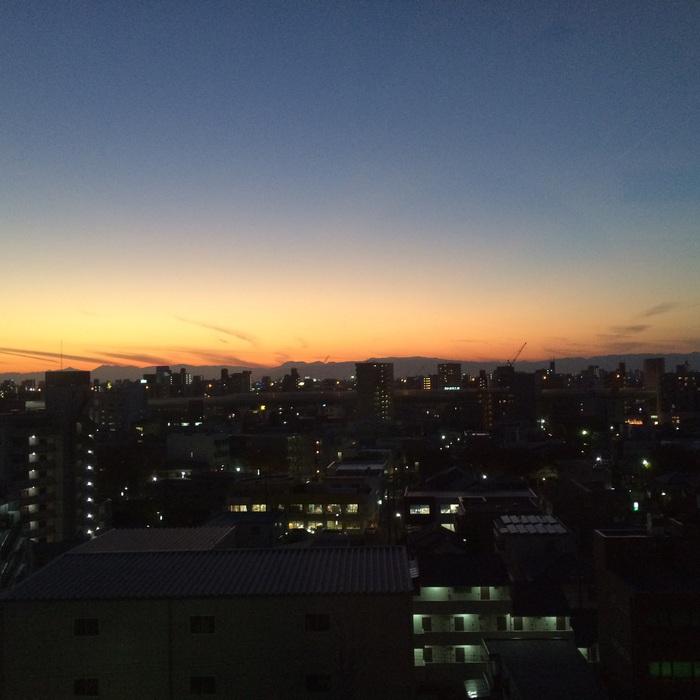 名古屋 Westin Hotel で、お散歩と 会食_f0062122_0253140.jpg