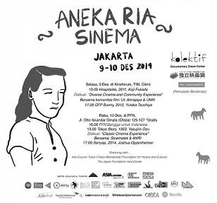 インドネシアで日本の映画上映会:Aneka Ria Sinema (共催:「独立映画鍋」)_a0054926_15311331.jpg