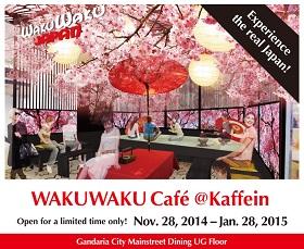 インドネシア:ワクワクカフェ、きょう開店 スカパーJSAT_a0054926_713311.jpg