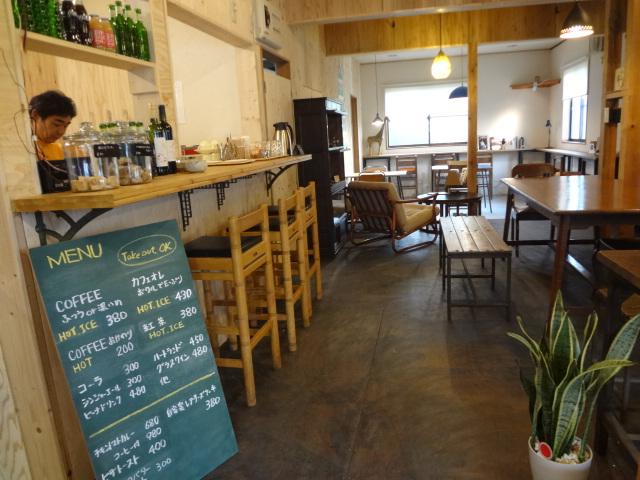 カフェと前掛け_f0148927_1233637.jpg