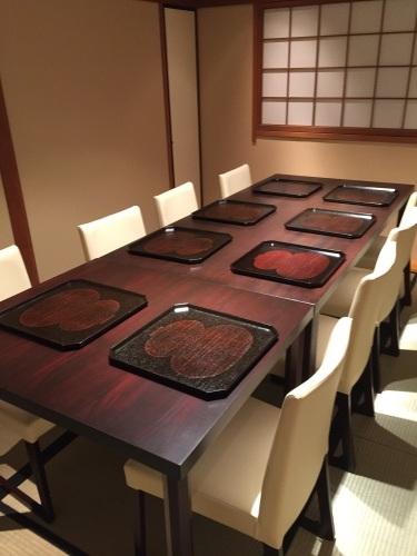 テーブル席を増やしました!_b0341759_19020448.jpg
