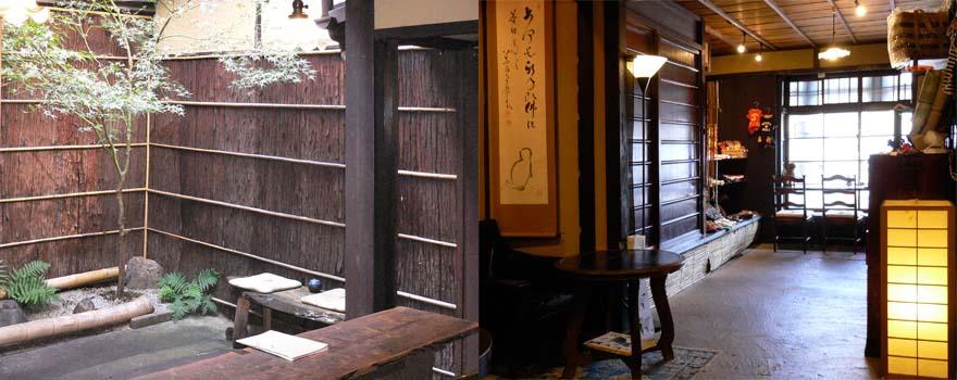 京都のドッグカフェNEST_c0112559_1404126.jpg