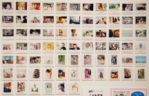 ロフト×カメラ日和「こども写真コンテスト」入賞作品展開催中!_b0043961_1473345.jpg